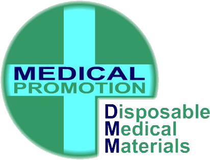 logo medical promotion