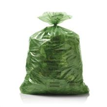 sac poubelle bxl propret blanc 30l avec liens coulissants medical promotion. Black Bedroom Furniture Sets. Home Design Ideas